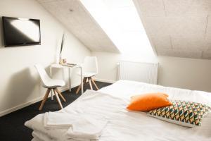 272 Bed & Breakfast, Bed & Breakfasts  Esbjerg - big - 21