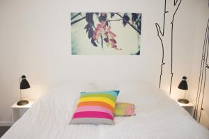 272 Bed & Breakfast, Bed & Breakfasts  Esbjerg - big - 22