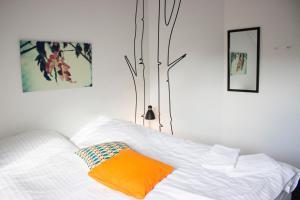 272 Bed & Breakfast, Bed & Breakfasts  Esbjerg - big - 25