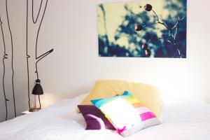 272 Bed & Breakfast, Bed & Breakfasts  Esbjerg - big - 26