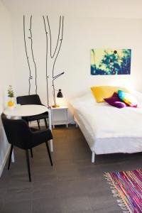 272 Bed & Breakfast, Bed & Breakfasts  Esbjerg - big - 28