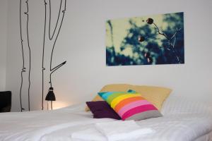 272 Bed & Breakfast, Bed & Breakfasts  Esbjerg - big - 29