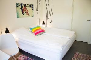272 Bed & Breakfast, Bed & Breakfasts  Esbjerg - big - 19