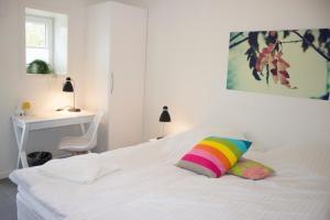 272 Bed & Breakfast, Bed & Breakfasts  Esbjerg - big - 31