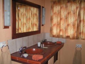 双卧室小屋 - 带私人游泳池