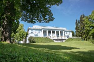 Hotel Haikko Manor & Spa, Hotely  Porvoo - big - 48