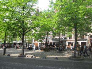 Liège flats, Apartments  Liège - big - 169