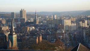 Liège flats, Apartments  Liège - big - 171