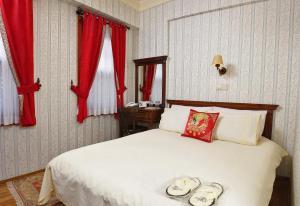 Dersaadet Hotel Istanbul, Отели  Стамбул - big - 5