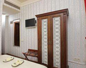 Dersaadet Hotel Istanbul, Отели  Стамбул - big - 4