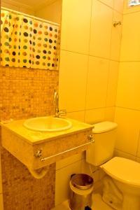 Hotel Porto Salvador, Hotely  Salvador - big - 3