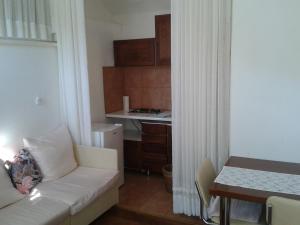 Collins Apartments, Appartamenti  Pola - big - 4