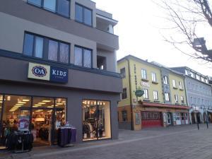 Appartements Tamino - City Appartements by Schladmingurlaub, Apartmány  Schladming - big - 79