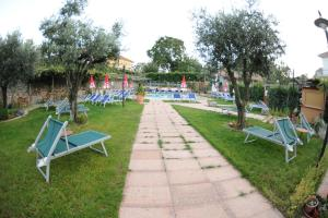 Rabbit, Country houses  Agerola - big - 26