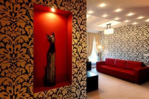 Hotton Hotel, Hotely  Gdynia - big - 7