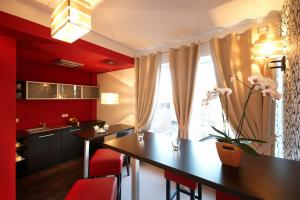Hotton Hotel, Hotely  Gdynia - big - 36