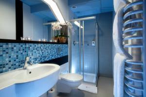 Hotton Hotel, Hotely  Gdynia - big - 3