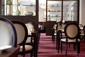 Steigenberger Hotel Metropolitan (7 of 25)