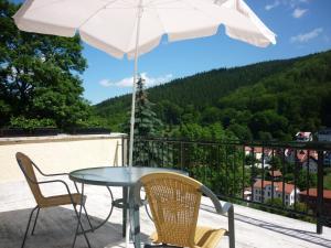Hotel Waldhaus-Hutzelhöh