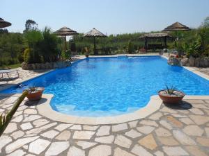 Villa Swan, Apartments  Lefkada Town - big - 54