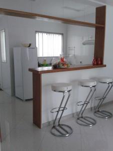 KS Residence, Aparthotely  Rio de Janeiro - big - 62
