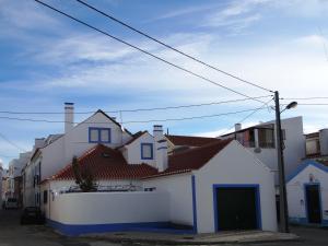 Casa São João, Peniche