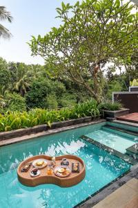 Annupuri Villas Bali Holiday Residences Canggu