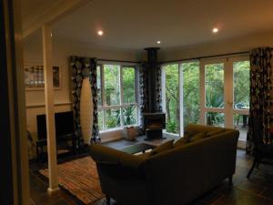 Merrimeet Cottages, Дома для отпуска  Брайт - big - 4