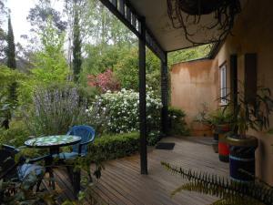 Merrimeet Cottages, Дома для отпуска  Брайт - big - 3