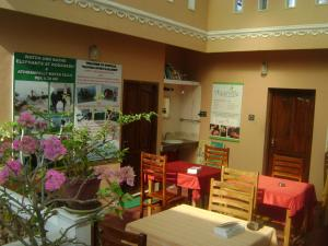 Bastian Homestay, Homestays  Cochin - big - 32