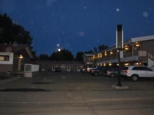 Viking Lamplighter Motel, Motely  Viking - big - 55
