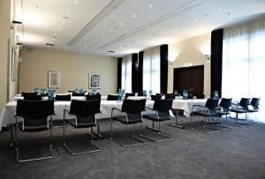 Steigenberger Hotel Metropolitan (22 of 25)