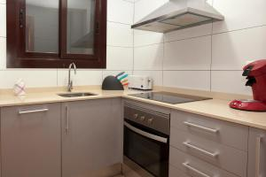 Suite Home Sagrada Familia, Apartmanok  Barcelona - big - 4