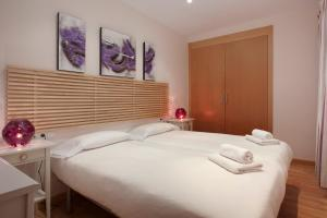 Suite Home Sagrada Familia, Apartmanok  Barcelona - big - 15