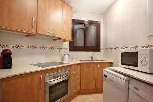 Suite Home Sagrada Familia, Apartmanok  Barcelona - big - 13