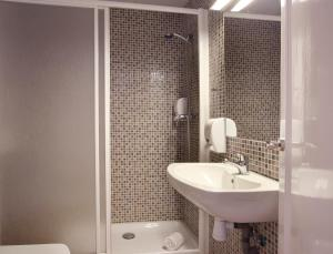 Suite Home Sagrada Familia, Apartmanok  Barcelona - big - 56