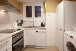 Suite Home Sagrada Familia, Apartmanok  Barcelona - big - 55