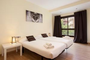 Suite Home Sagrada Familia, Apartmanok  Barcelona - big - 49