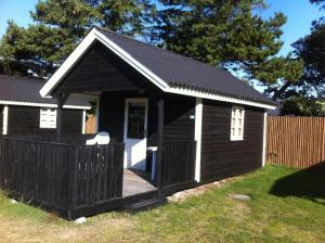 Vejers Family Camping & Cottages.  Photo 13