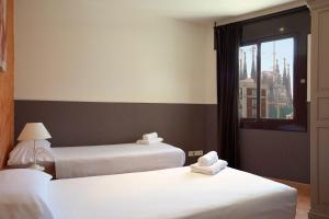 Suite Home Sagrada Familia, Apartmanok  Barcelona - big - 7