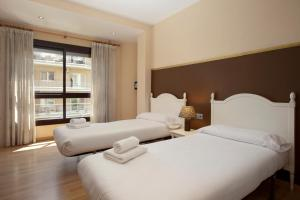 Suite Home Sagrada Familia, Apartmanok  Barcelona - big - 8