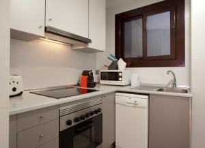 Suite Home Sagrada Familia, Apartmány  Barcelona - big - 59