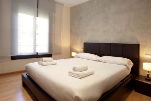 Suite Home Sagrada Familia, Apartmány  Barcelona - big - 57