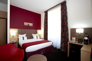 Quality Hotel Bordeaux Centre(Burdeos)