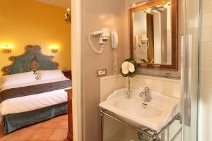 Hotel Mozart, Hotels  Rom - big - 3