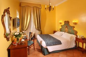 Hotel Mozart, Hotels  Rom - big - 4
