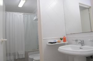 Parra Hotel & Suites, Отели  Rafaela - big - 17