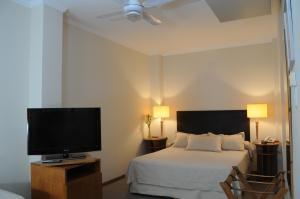 Parra Hotel & Suites, Отели  Rafaela - big - 10