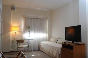 Parra Hotel & Suites, Отели  Rafaela - big - 16