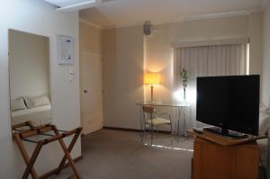 Parra Hotel & Suites, Отели  Rafaela - big - 21